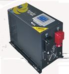Инвертор с функцией ИБП, AEP-2024, 2000W/24V
