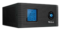 Преобразователь напряжения, AXL-600 - 480W/12А