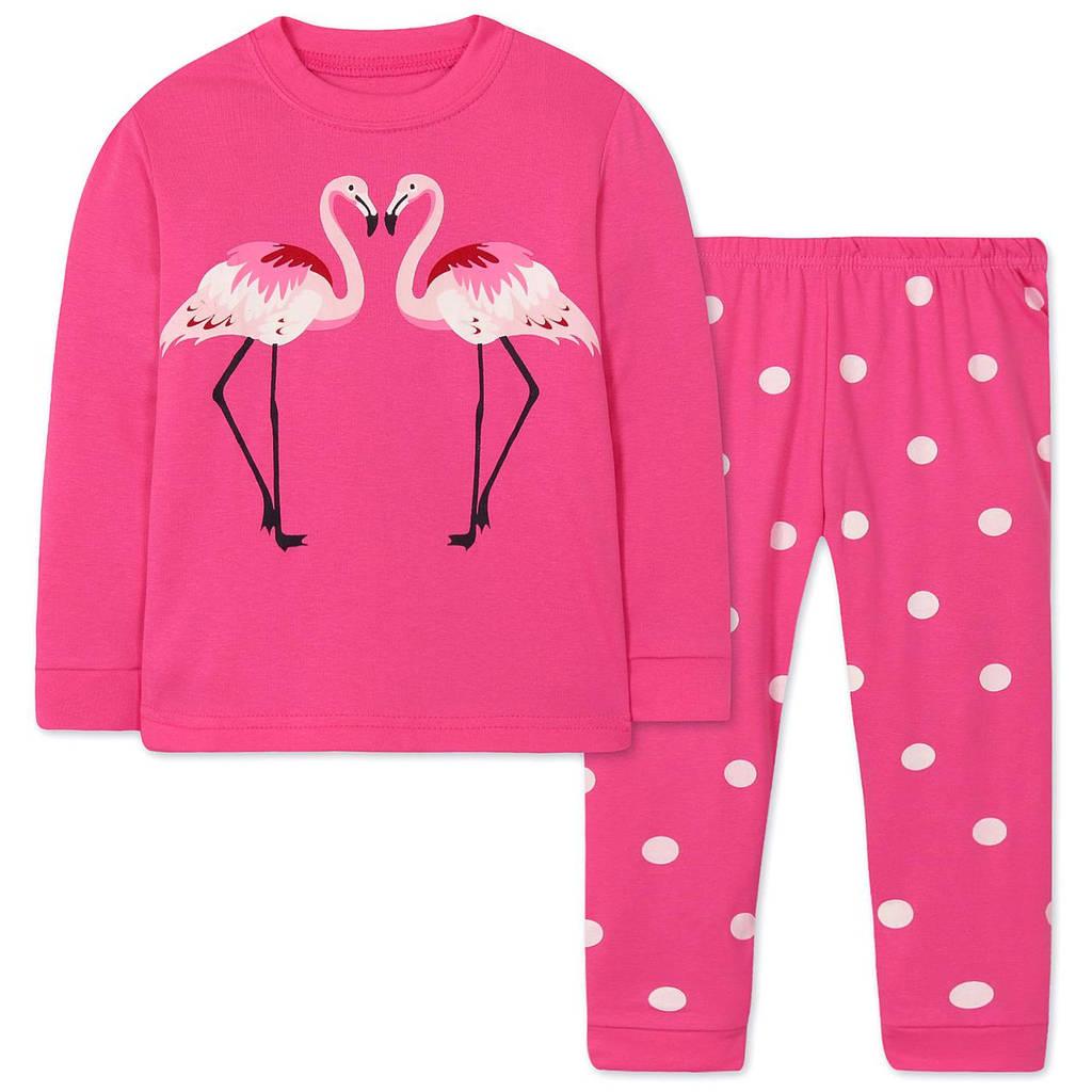 Пижама - Фламинго