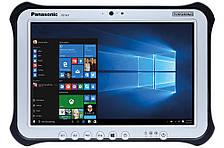 Panasonic Toughpad FZ-G1 MK2 Защищенный планшет i5 3G GPS SSD 256GB как новый