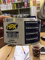 Алюминиевый скотч. HPX.