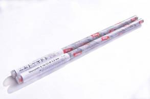 Электроды сварочные Монолит E Ni-CI Ø3.2 мм: мини-тубус 4 шт по чугуну