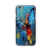 """Чохол для iPhone 6 4.7"""" Метелик"""