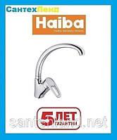 Смеситель для кухни Haiba Opus 011
