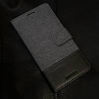 Кожаный чехол - книжка для Huawei mate 9 Pro