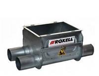 Кошик оцинкований подвійний d=55mm ROXELL:13501655