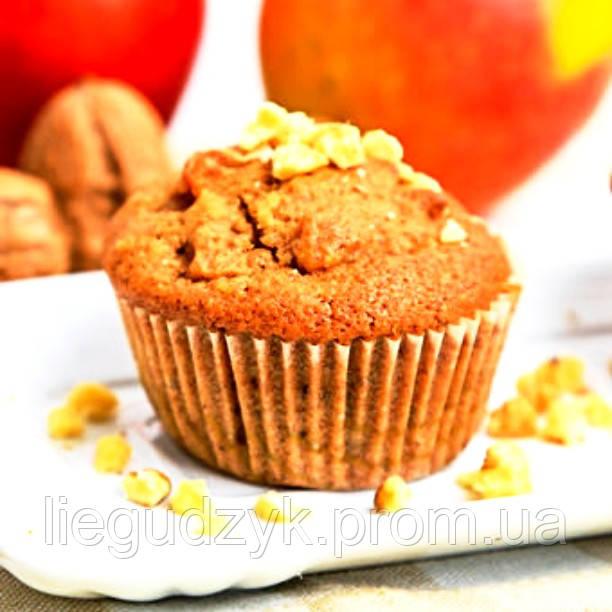 Кексы с орехами - 90 грамм