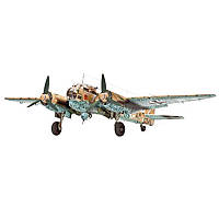Многоцелевой самолет Junkers Ju88 A-4 with bombs;1:32