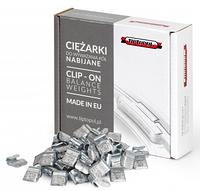 Грузик набивной STD 5 грамм TIPTOPOL