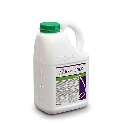 Гербіцид Аксіал® 045 ЕC, к.е - 5 л | Syngenta