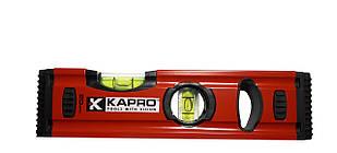 Уровень строительный KAPRO Spirit 20 см (779-40-200)