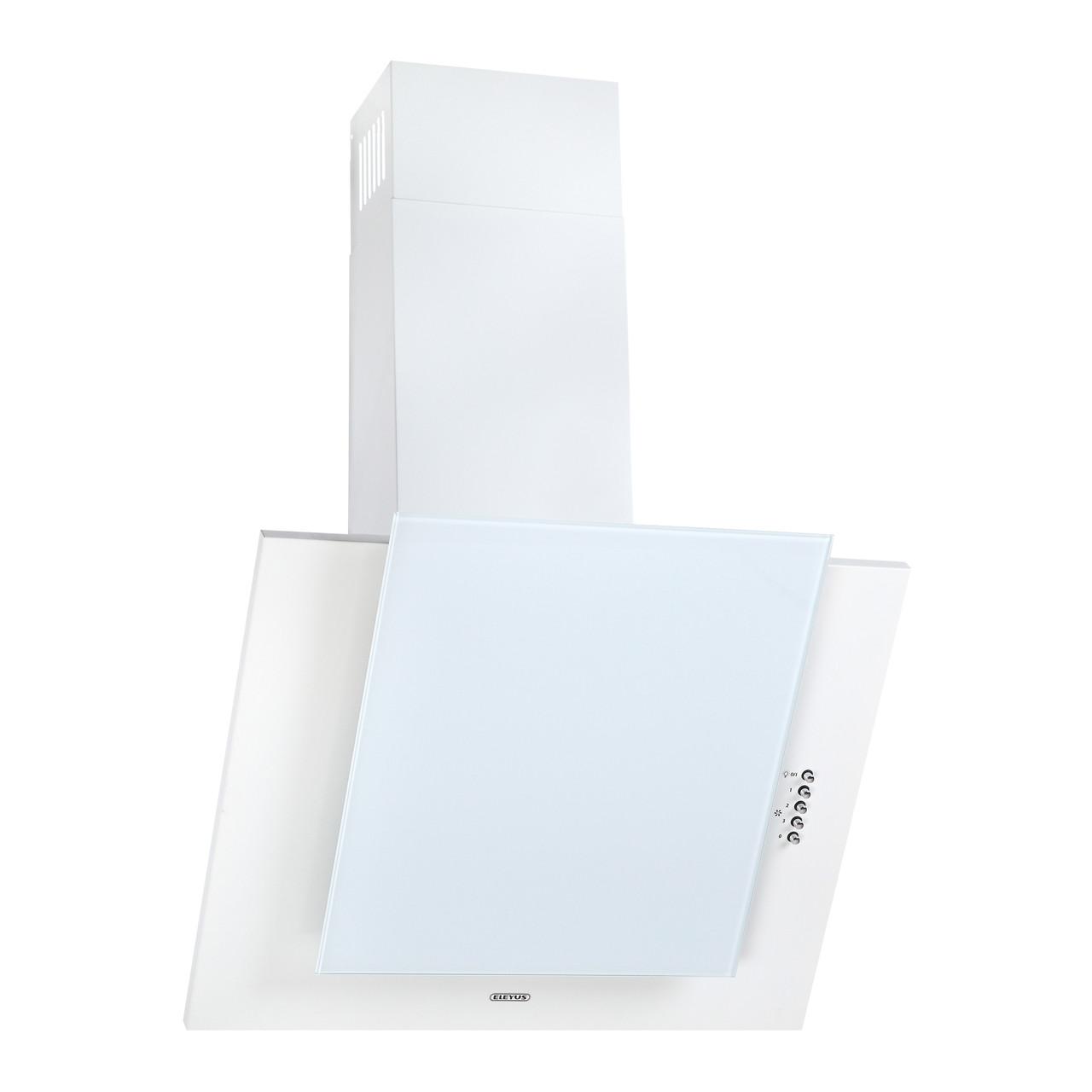 Витяжка кухонна вертикальна ELEYUS Titan A 750 LED SMD 60 WH + Безкоштовна доставка!