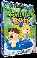 Слизь для ванны Gelli Baff Slime Buff 150 г Синяя, КОД: 100011