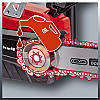 (Power X-Change) Аккумуляторная цепная пила  Einhell GE-LC 18 Li (4501761), фото 3