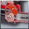 (Power X-Change) Акумуляторна ланцюгова пила Einhell GE-LC 18 Li (4501761), фото 3