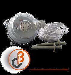 Прессостат реле ILH351-B 30-300 Па (S6021-B)