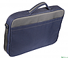 """Сумка для ноутбука Continent CC-02 синий (15,6""""), фото 3"""