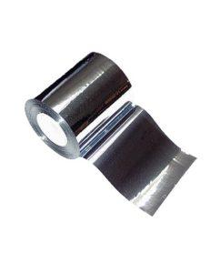 Алюминиевая клеющая лента для пароизоляции IVT Alufix 50мм х 50м (0680)