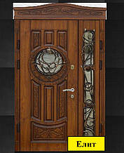 Двері вхідні элит_13500