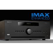 AV-ресиверы Arcam обзавелись поддержкой формата IMAX Enhanced