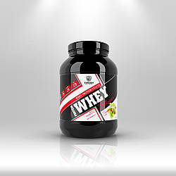 Swedish supplements - Whey Protein - 1kg Wild Strawberry