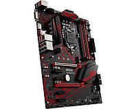Материнская плата MSI B360 GAMING PLUS (s1151/B360/DDR4)