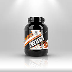 Swedish supplements - Whey Protein - 1kg Cinnamon Bun