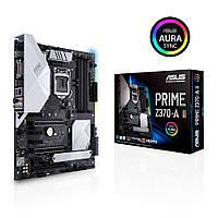 Материнская плата ASUS Prime Z370-A II (s1151/Z370/DDR4)