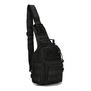 Тактический городская сумка