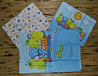 Детский комплект постельного белья, фото 1