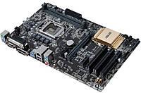 Материнская плата ASUS H110-PLUS ATX(s1151/H110/DDR4)