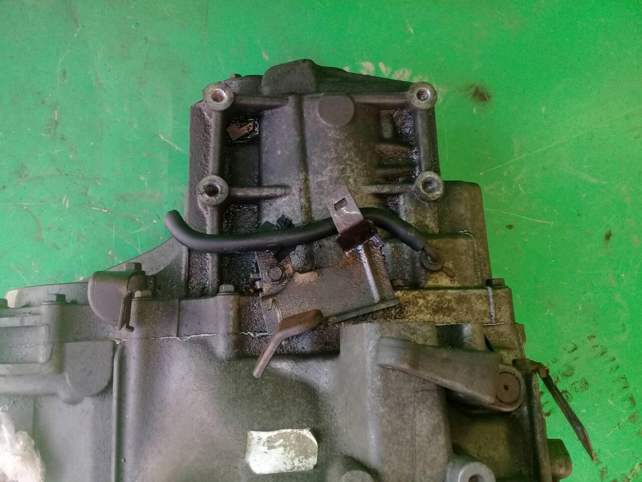 КПП для Nissan Almera n16 1.5