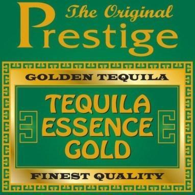 "Натуральная эссенция ""Prestige Tequila Gold"", 20 мл"