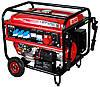 Бензиновий генератор Kraftwele KW8800 3F