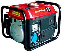 Бензиновий генератор Kraftwele ST2000, фото 1