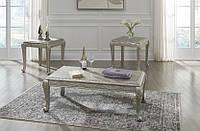 Журнальный стол  и кофейный стол T 340-13
