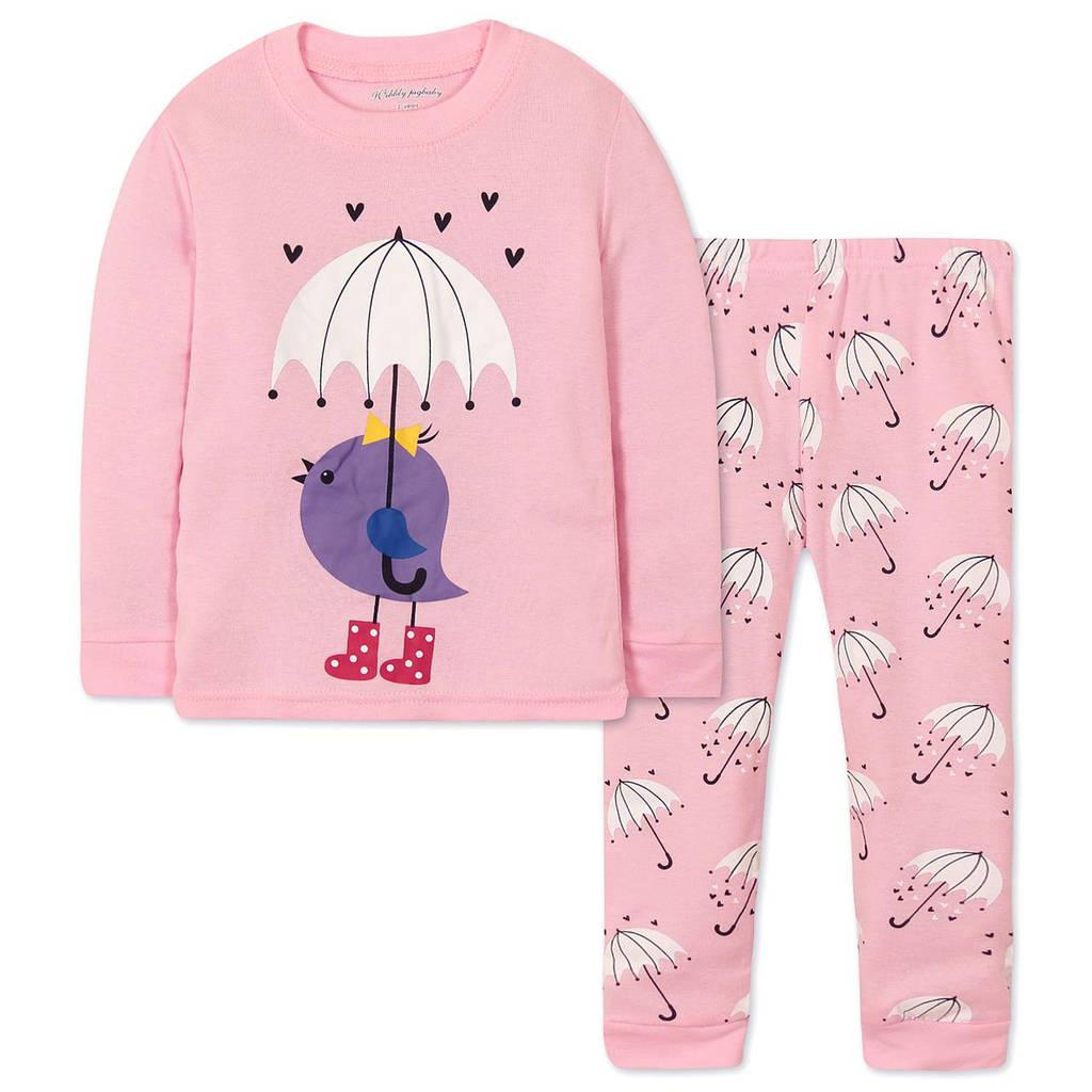 Пижама - Дождик