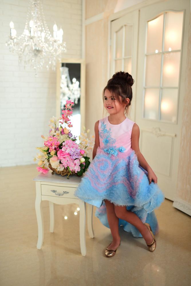 9d409a21166a583 Детское нарядное платье