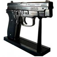 Зажигалка-сувенир Пистолет SIG Sauer №0462