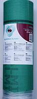 Стеклосетка штукатурная Valmiera glass SSA-1363-160 160г/м. 4х4мм, 1,1м=55м.кв.