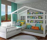 Дизайнерские детские кроватки