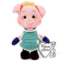 Свинка , хрюшка, год свиньи, новогодний подарок, сувенир,  2019, хряк, поросенок