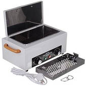 Стерилизаторы / уф-нагреватель полотенец