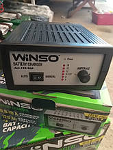 Пусковое Зарядное устройство Winso12 v