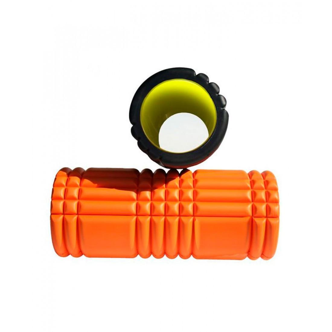 Ролик для йоги LiveUp Yoga Roller
