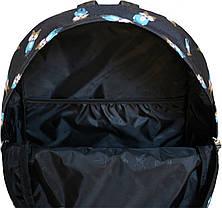 Рюкзак Bagland Молодежный (дизайн) 17 л. сублимация (бурундуки) (00533664), фото 3