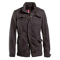 Куртка Surplus Delta Britannia Schwarz Ge S Черная, КОД: 260890