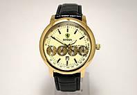Мужские  часы  FERRARI -  четыре дополнительных циферблата