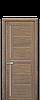 Дверное полотно Диана со стеклом сатин