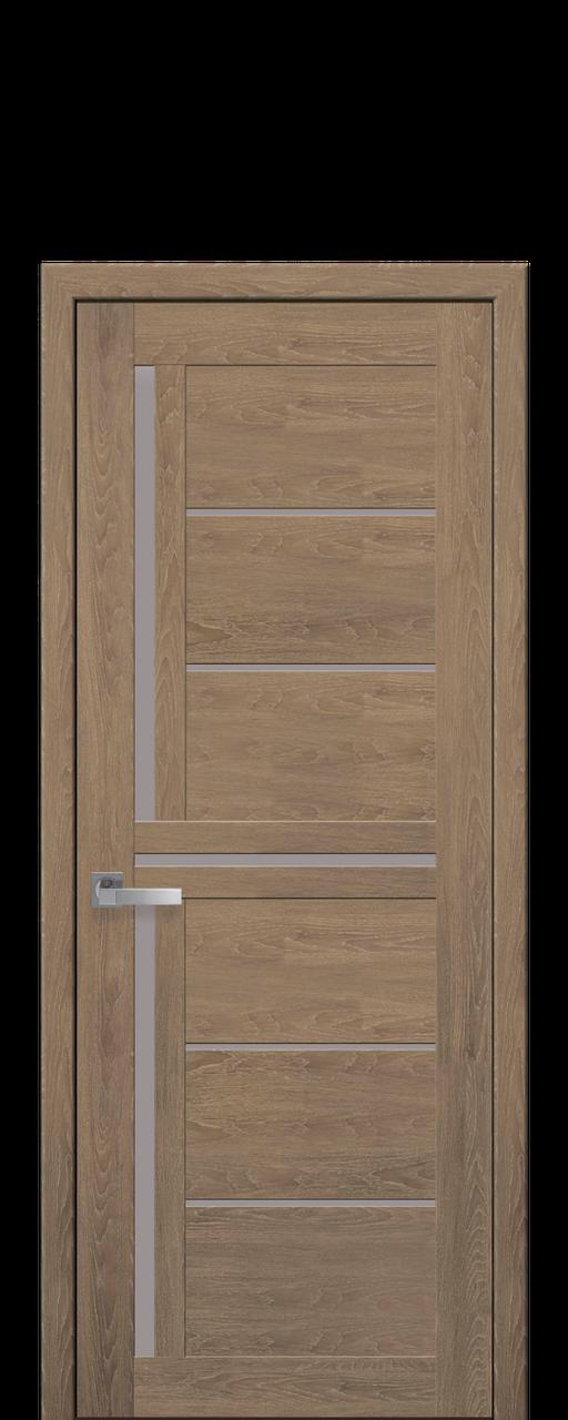 Дверное полотно Диана со стеклом сатин , фото 1